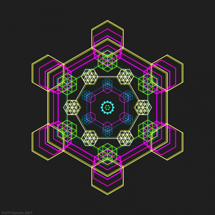 Geometry Is Technology