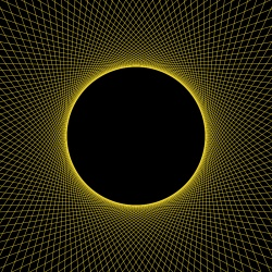 Black Whole Sun